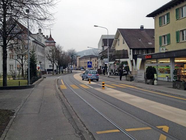 Dorfzentrum Suhr