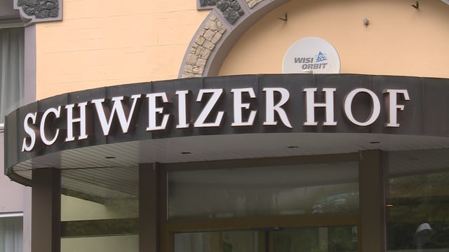 Hotel Schweizerhof a Vulpera