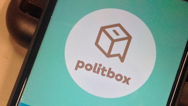 logo politbox