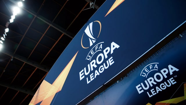 Das UEFA Europa League Logo