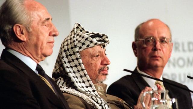 Stichwort: Das WEF in Davos