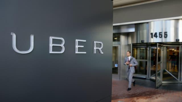 Uber gerät unter Druck.