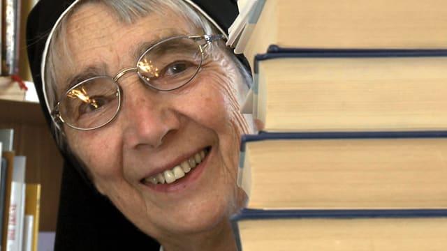 Video «Sr. Liliane Juchli: Ein Leben für die Würde des Menschen» abspielen