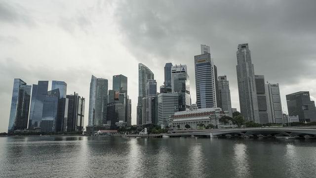 Citad da Singapur.