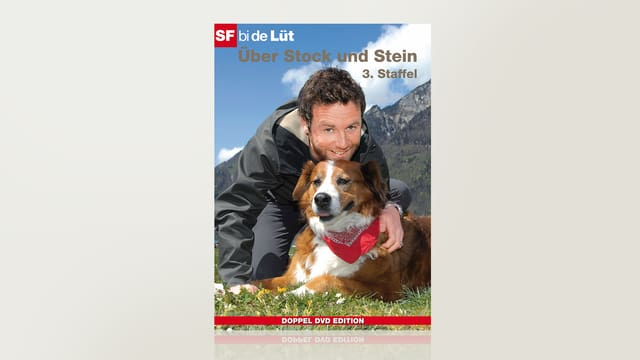 Über Stock und Stein - 3. Staffel