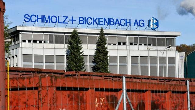 Schmolz & Bickenbach.