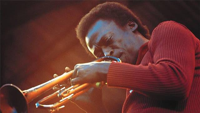 Der Favorit der Focus-Gäste - und nicht nur der intellektuellen - ist Miles Davis, der Zampano des Jazz.