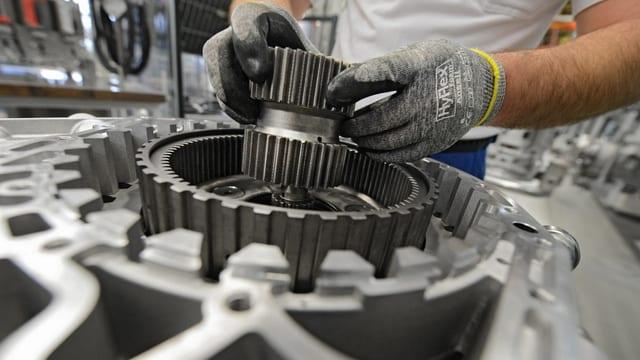 lavurant che fa in product industrial