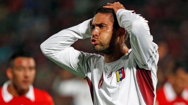 Cichero war bereits in der italienischen Serie A und der obersten argentinischen Spielklasse engagiert.