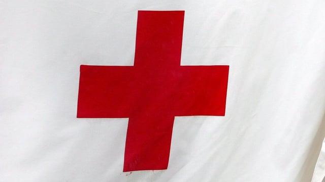 Simbol da la Crusch Cotschna.