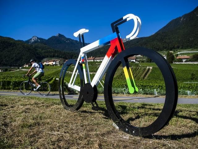 Die Schweiz muss sich bis zur nächsten Ausrichtung der Rad-Titelkämpfe gedulden.