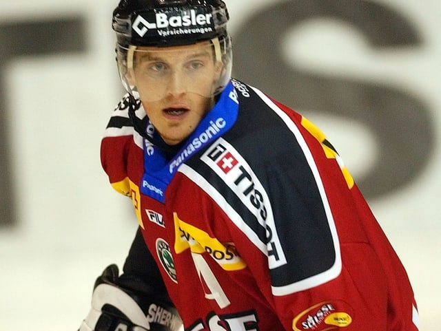 Patrick Fischer
