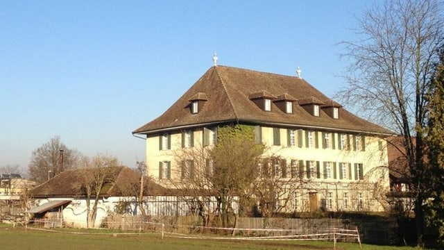 Die Aargauer Regierung lässt die Rudolf-Steiner-Schule in Schafisheim extern überprüfen.