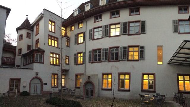 Deutsches Seminar