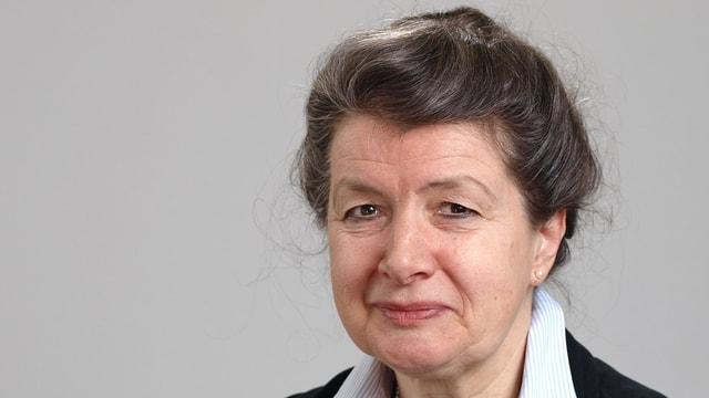 Christine Christ-von Wedel
