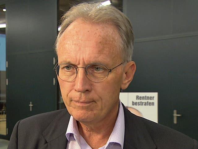 Hans-Ulrich Bigler.