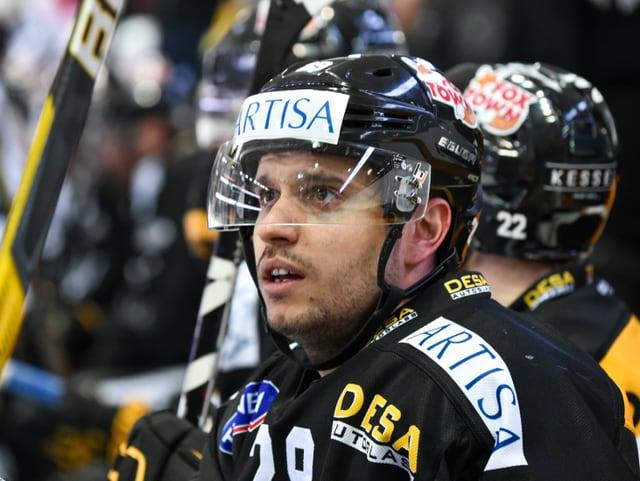 Riccardo Sartori.