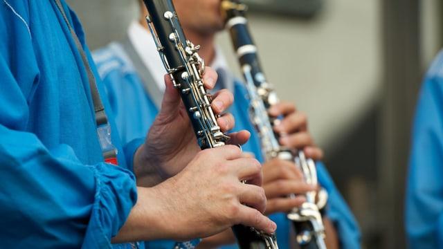 clarinettas