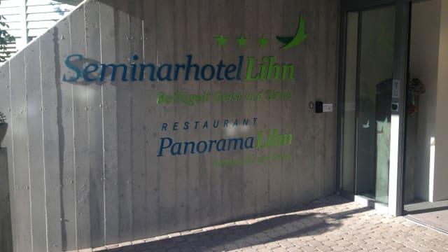 Video «Panoramarestaurant Lihn, in Filzbach (Wiederholung) - Tag 3» abspielen