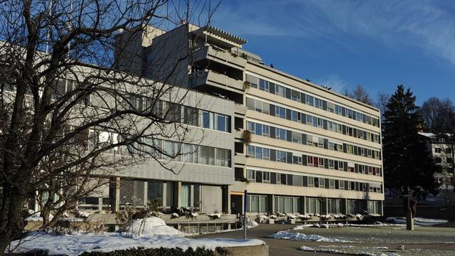 Spital Herisau
