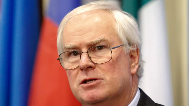 UNO-Botschafter Grant