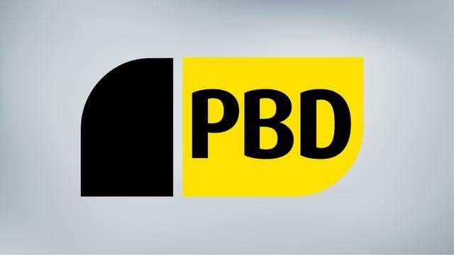 Logo da la PBD