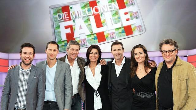 Video «Die Millionen-Falle vom 26.11.2011» abspielen