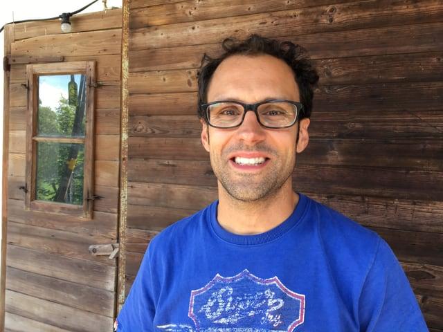 David Spielmann alias Soulman