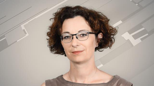 Géraldine Eicher