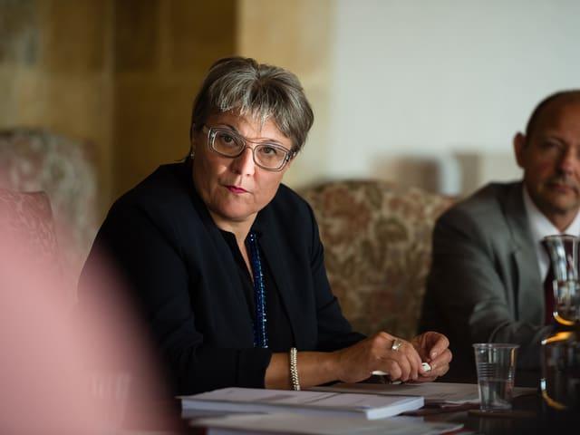Monika Maire-Hefti