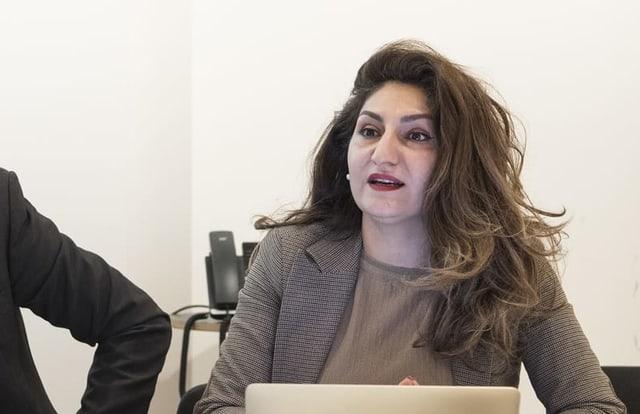 Sibel Arslan