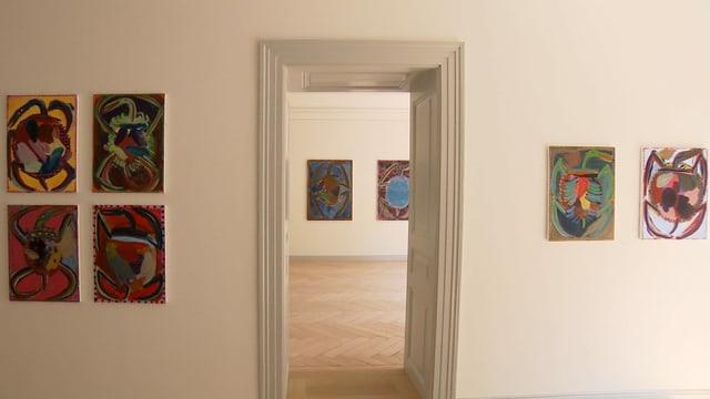 Bilder in Galerie