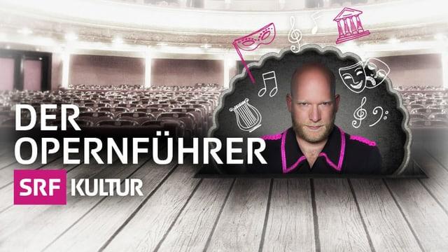 Video «Opernführer - «L'Elisir d'Amore»» abspielen