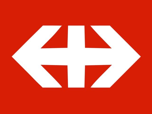 Logo der SBB