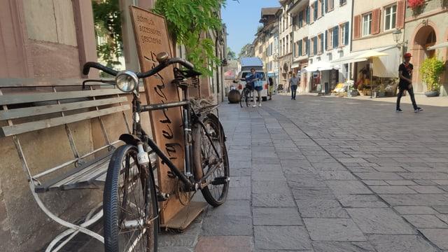 Velo in Altstadt