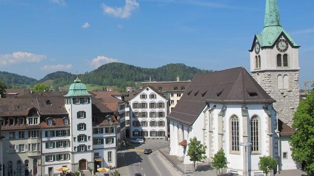 Evangelische Kirche Herisau