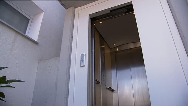 Mieter müssen den defekten Lift nicht berappen