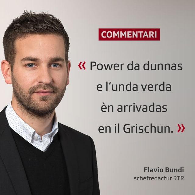 citat Flavio Bundi