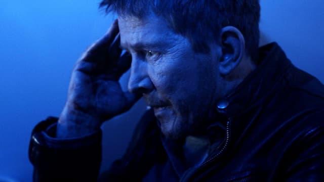 Kämpfer für eines bessere Welt: Polizist Mads Justesen (Thomas Bo Larsen).