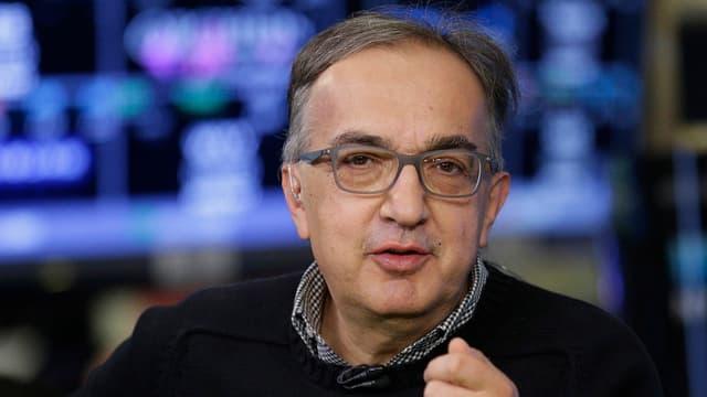 CEO da Fiat.