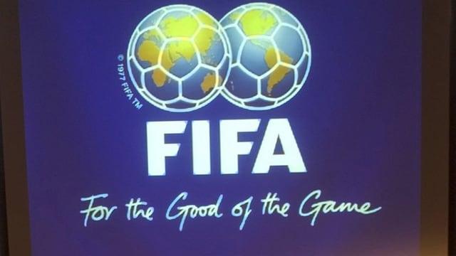 Fifa-Fahne