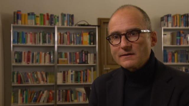 Erich Seifritz