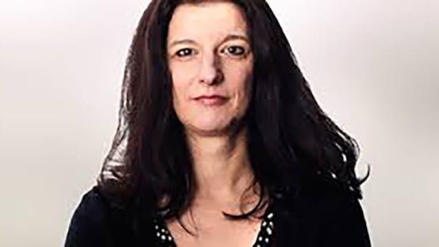 Porträt Colette Schmidt
