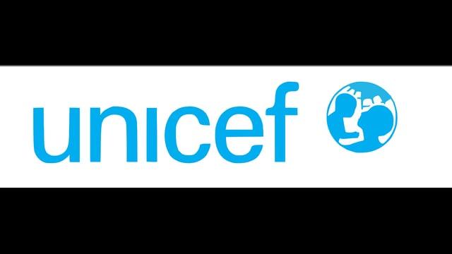Das ist UNICEF!