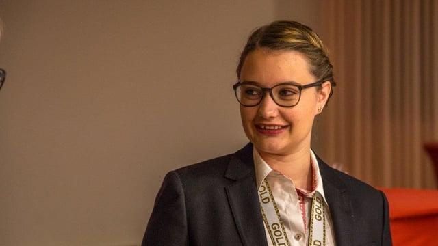 Irina Tuor