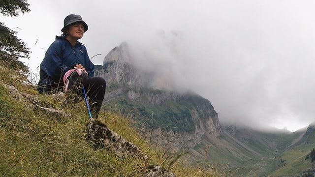 Video «Ein Ave Maria für die Alp – Ein Film von Bruno Moll» abspielen