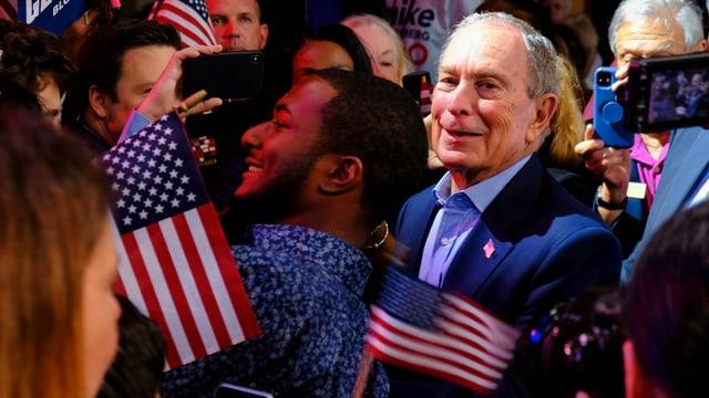 Bloomberg erleidet Schiffbruch