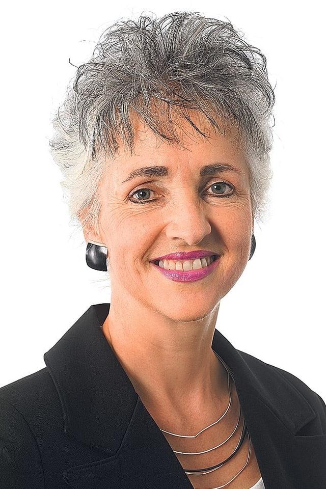 Carmen Walker Späh.