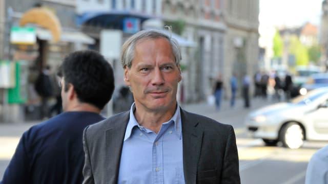 Portät Thomas Kessler