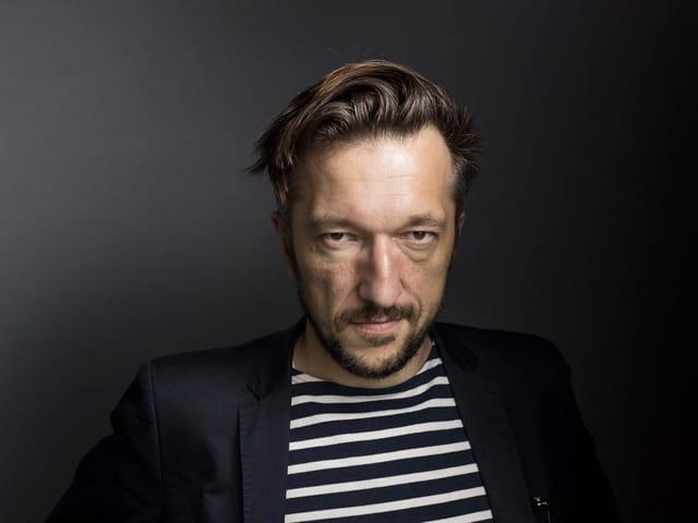 Lukas Bärfuss.